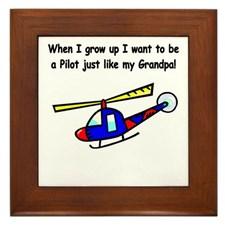 helicopter_pilot_grandpa_framed_tile