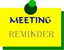 meeting-reminder
