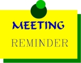 Meeting-Reminder